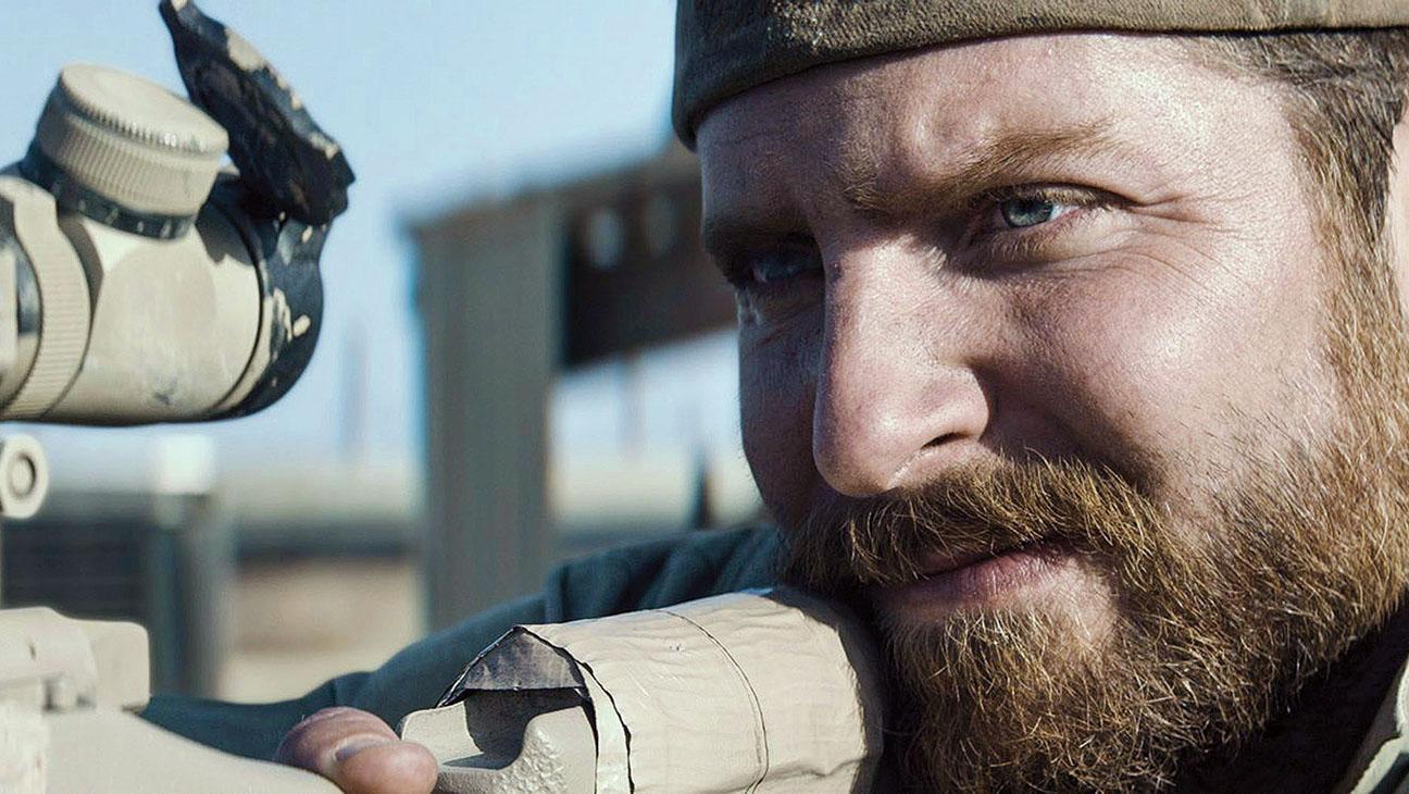American Sniper Still 2 - H 2014