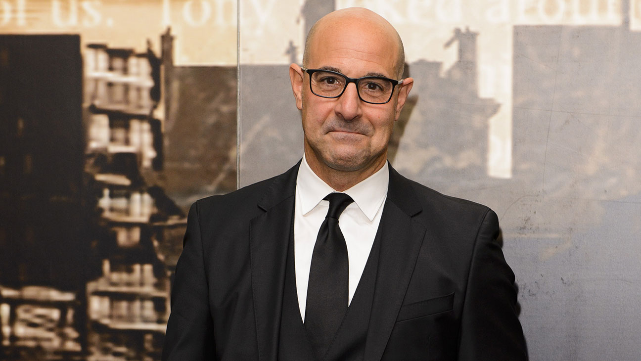 Stanley Tucci - H 2014