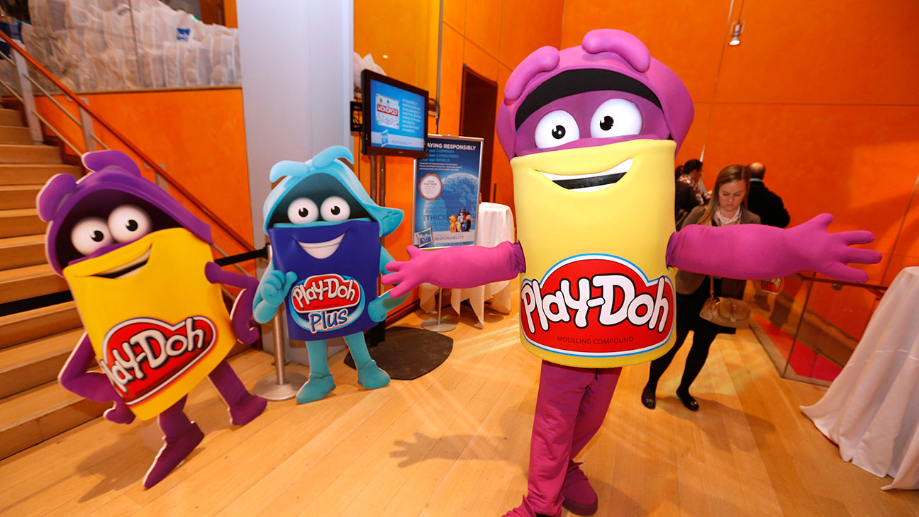 Play-Doh - H 2014