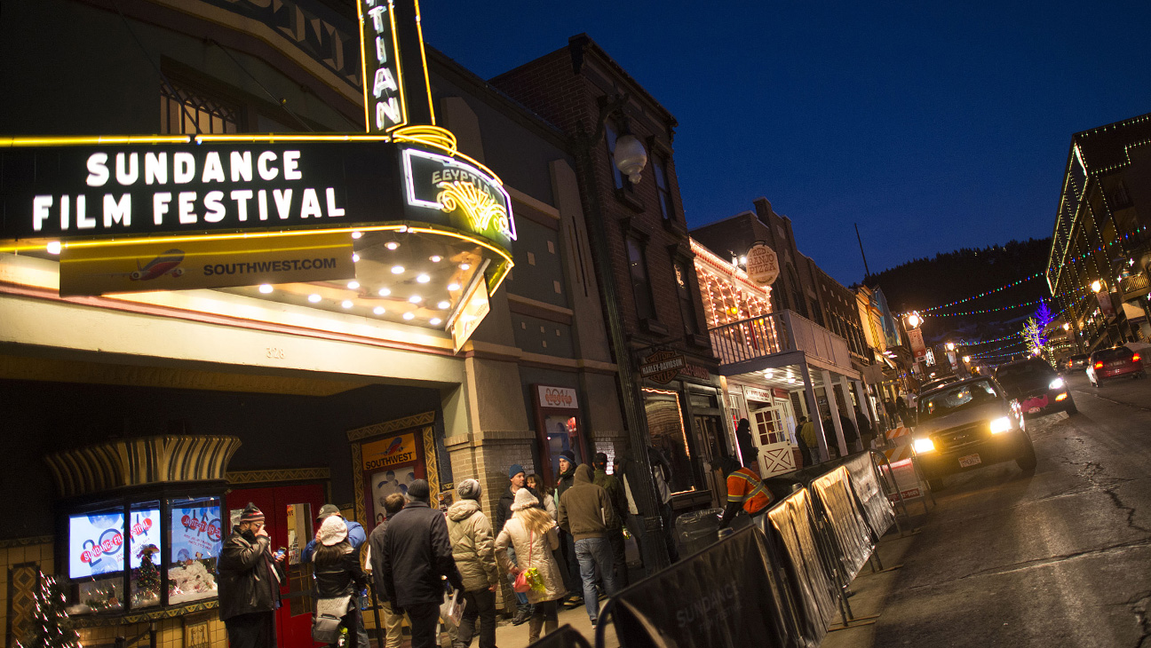 Sundance Film Festival Atmosphere - H 2014