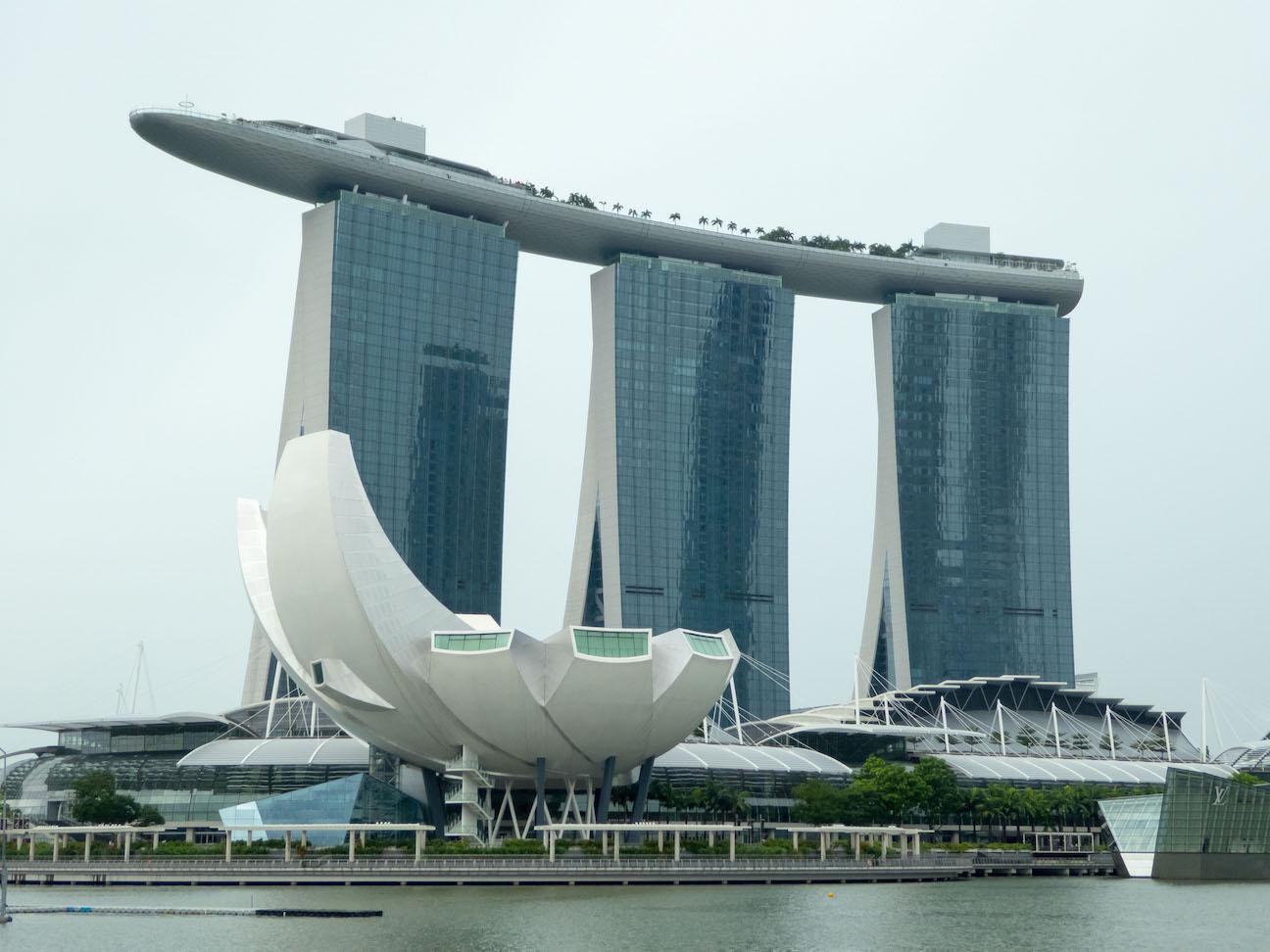 Singapore MBS H 2014