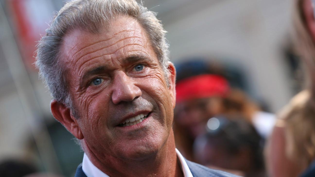 Mel Gibson - H 2014