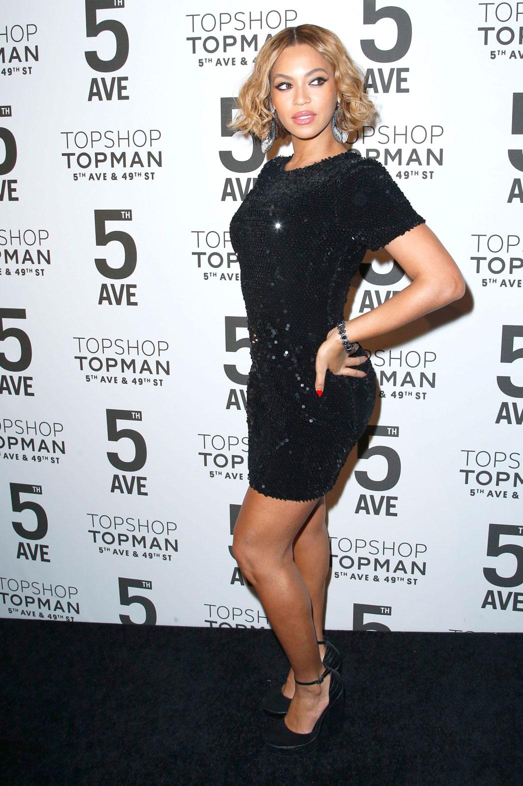 Beyonce - P 2014