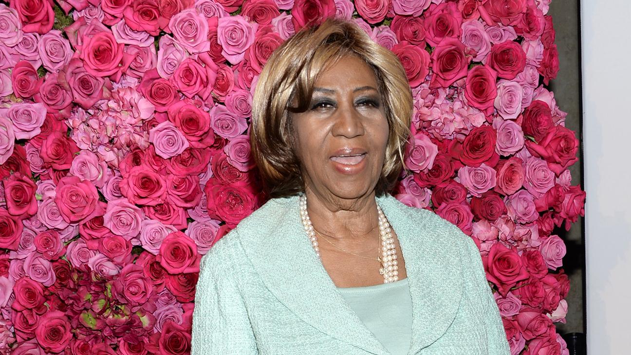 Aretha Franklin Billboard Women in Music H 2014