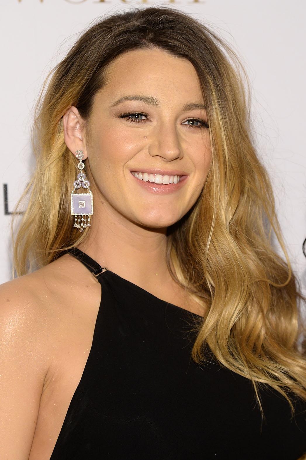 Blake Lively: Ihr Geheimnis für perfektes Haar findest du