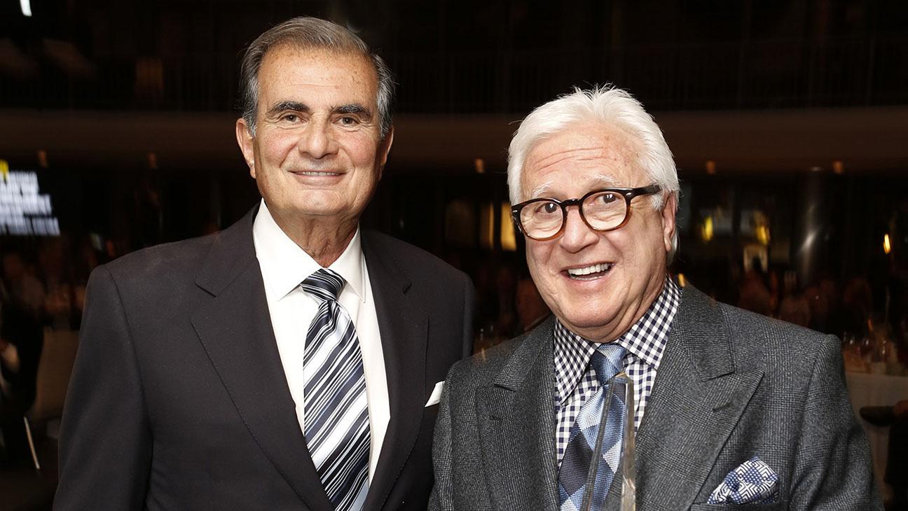 Bob Papazian Vin Di Bona The Caucus Awards - H 2014