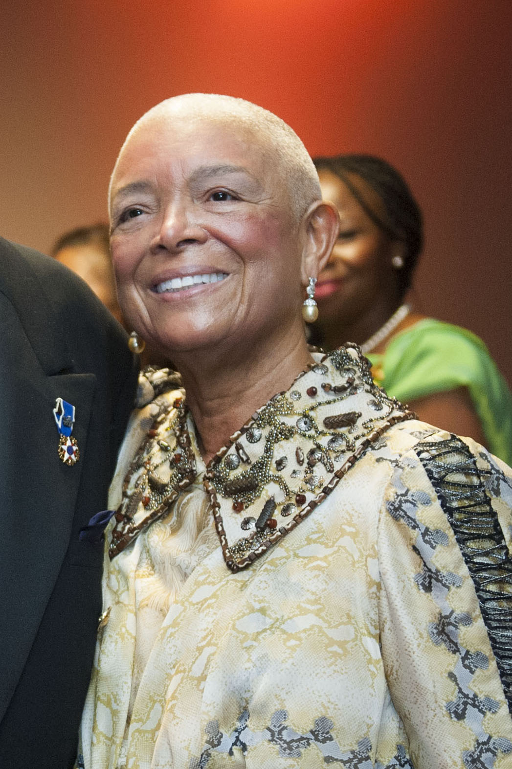 Camille Cosby - P 2014
