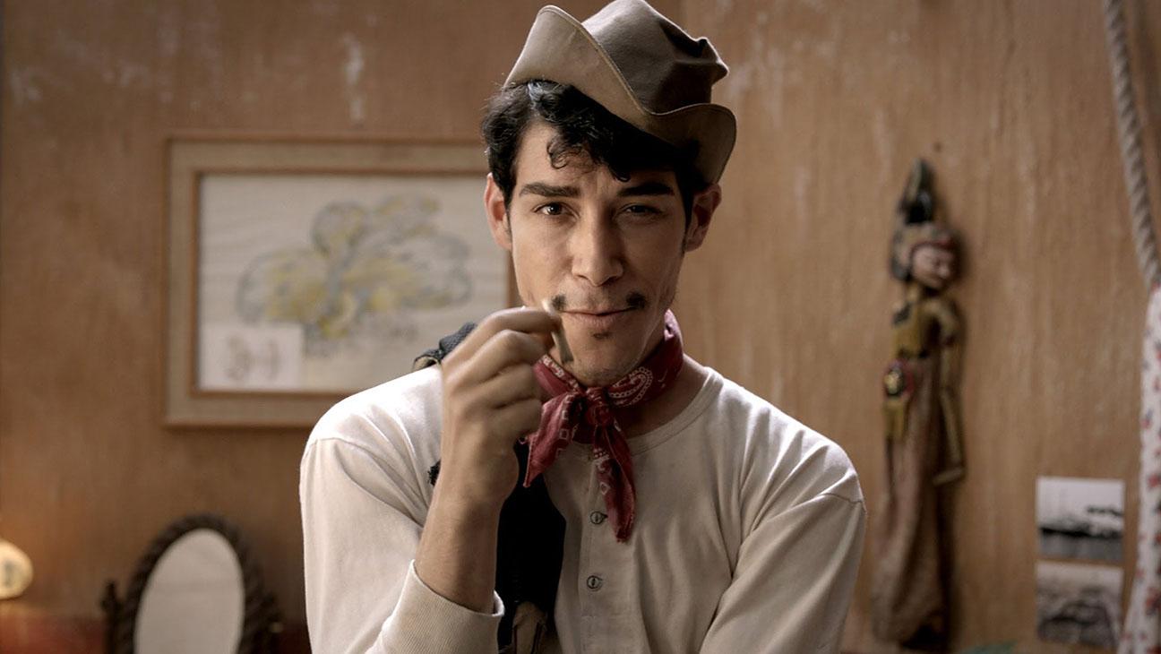 Cantinflas Still - H 2014