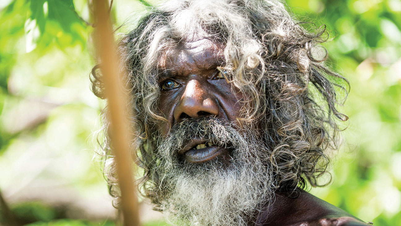 Charlie's Country Still - H 2014
