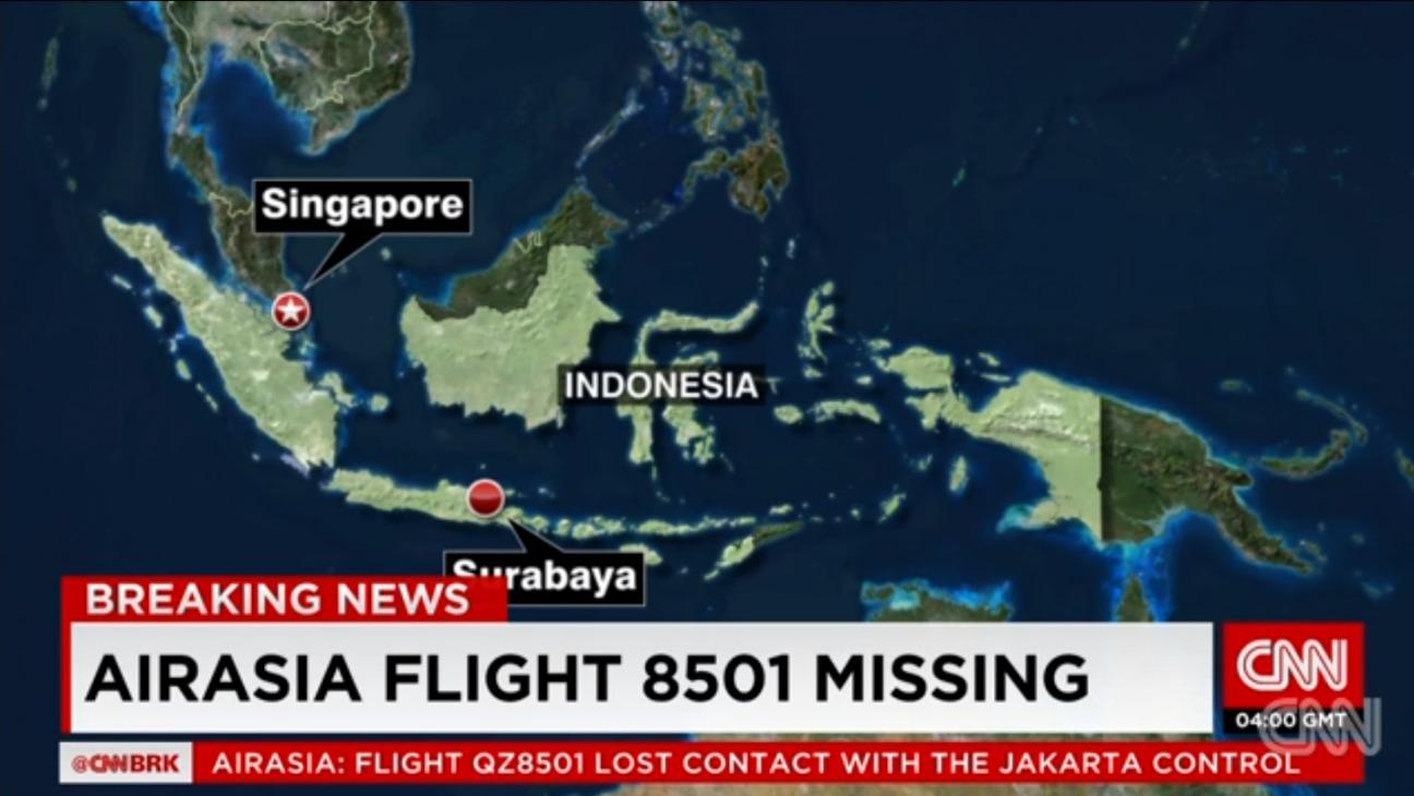 CNN Air Asia - H - 2014