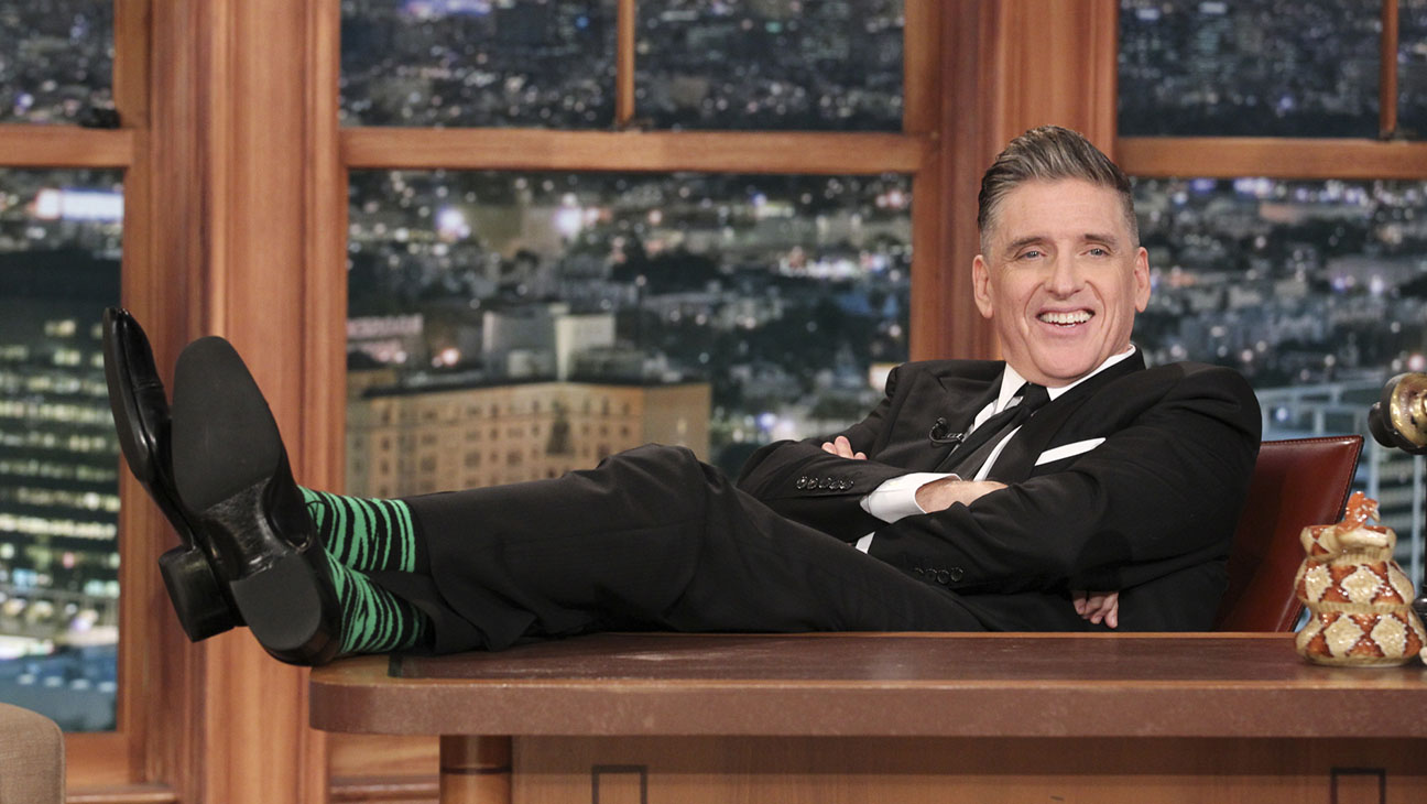 Craig Ferguson Final Show Still - H 2014