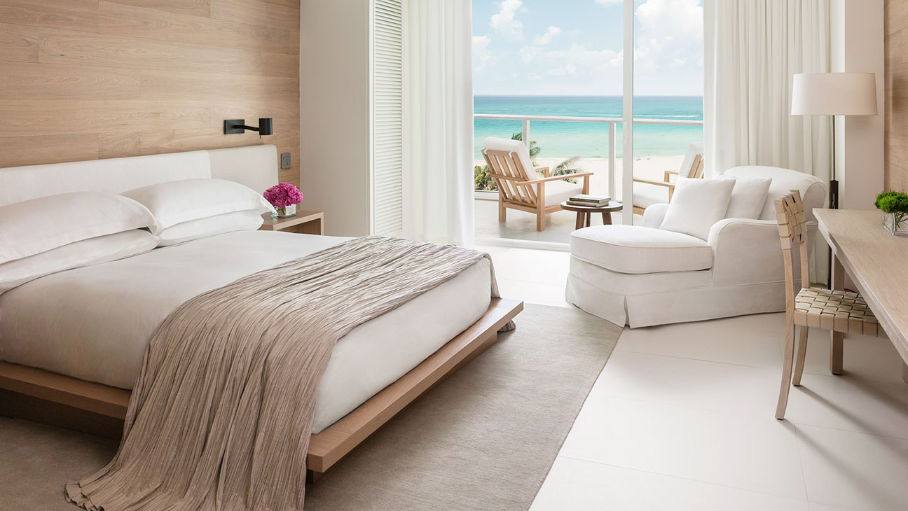 Edition Hotel Miami Beach - H 2014