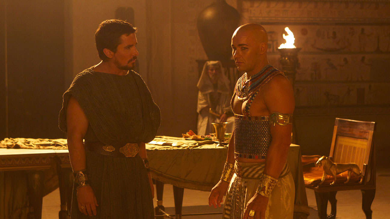 Exodus: Gods and Kings Still 2 - H 2014