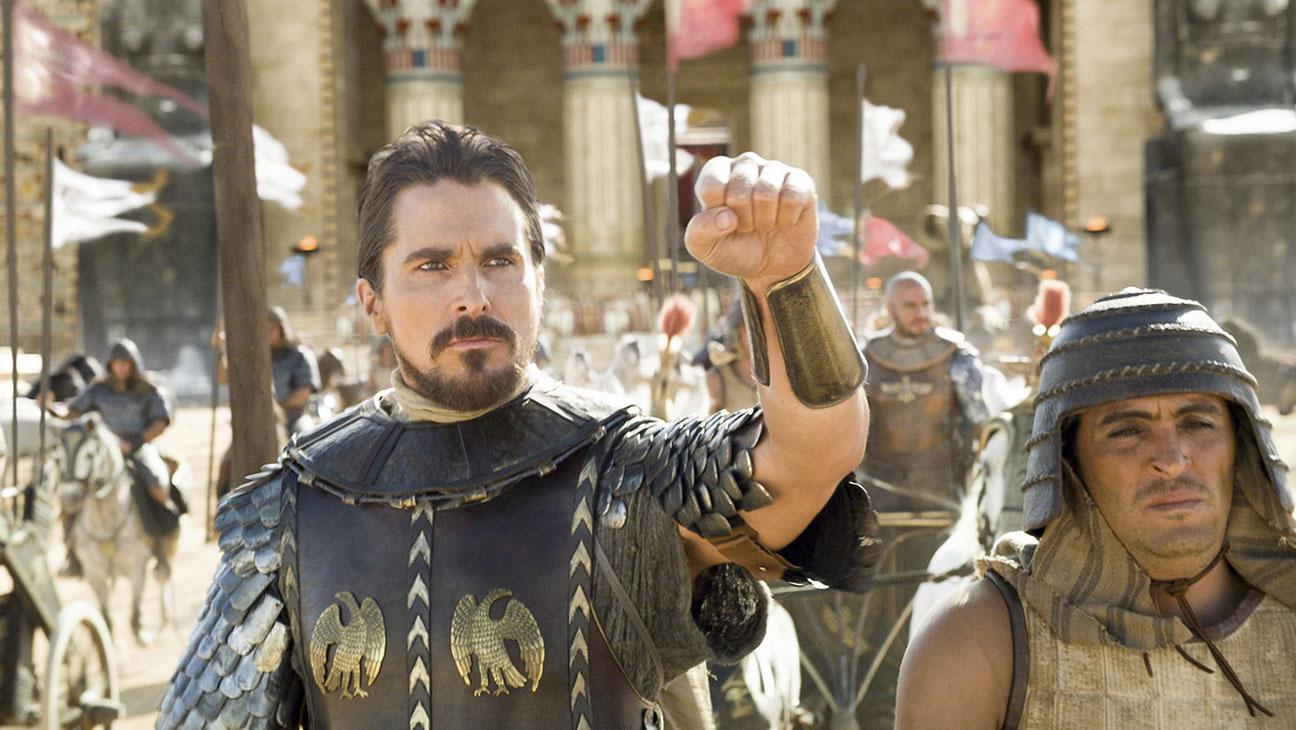 Exodus: Gods and Kings Still 3 - H 2014