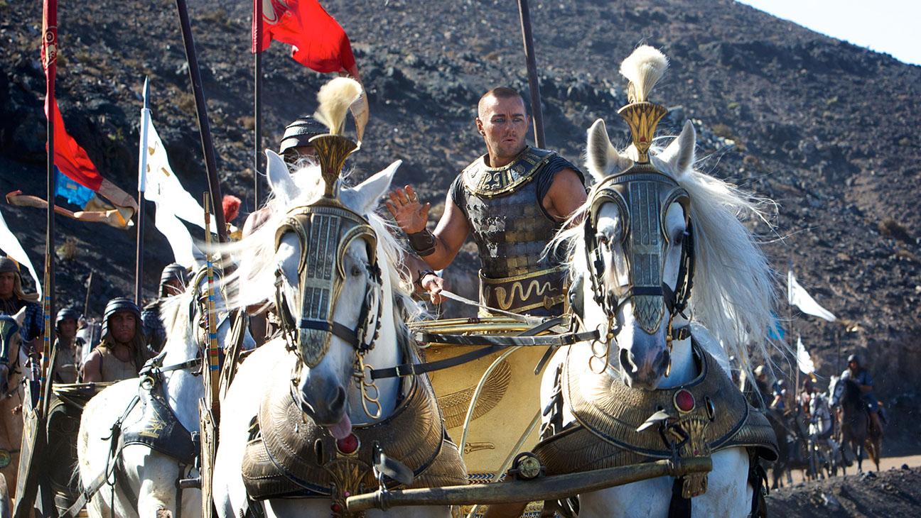 Exodus: Gods and Kings Still 4 - H 2014