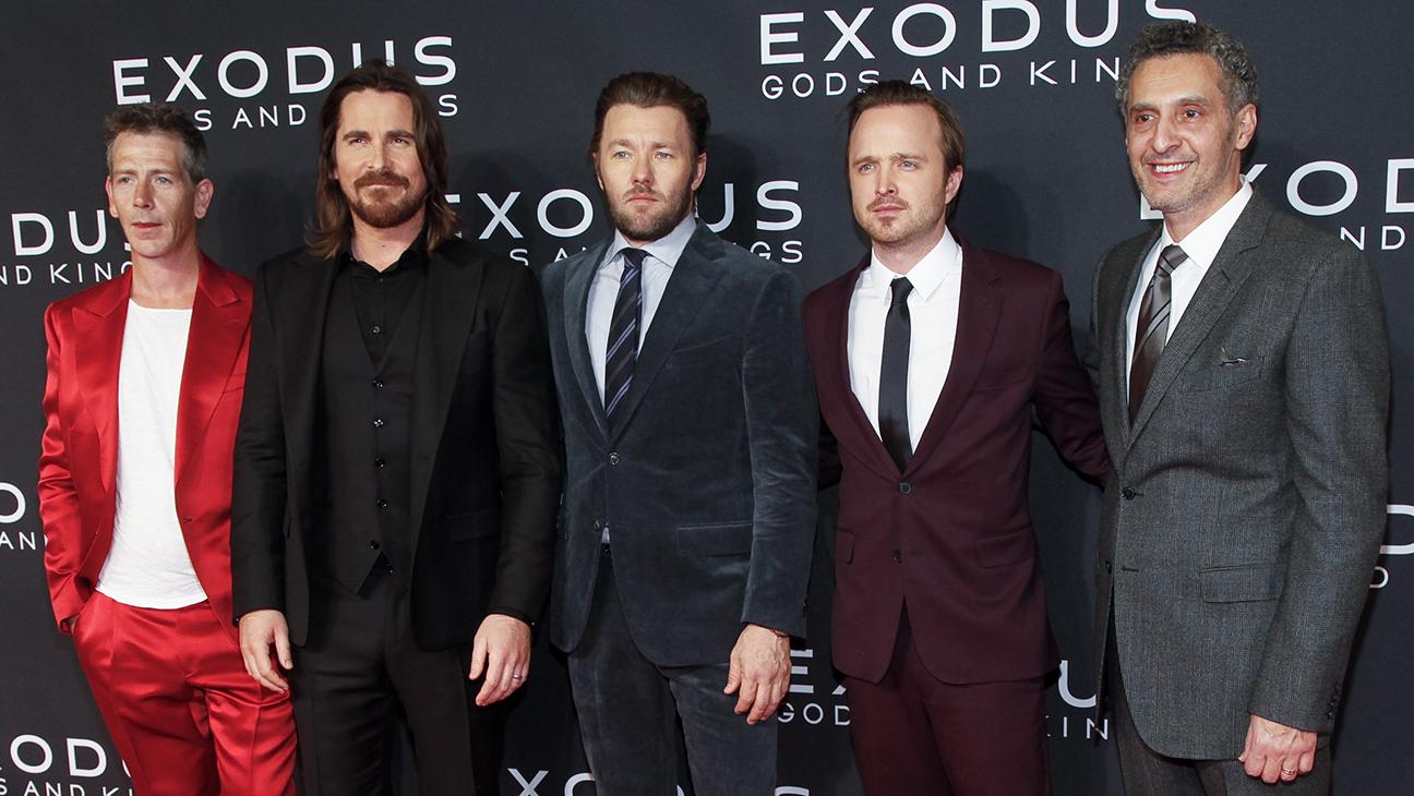 Exodus Premiere H 2014