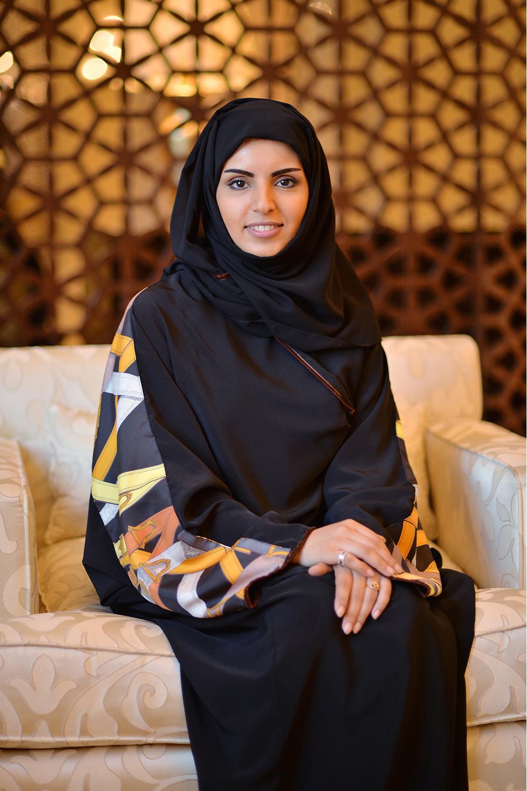 Fatma Al Remaihi Doha Film Institute