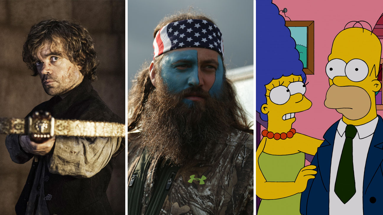 Game_of_Thrones_Duck_Dynasty_The_Simpsons_Split - H 2014
