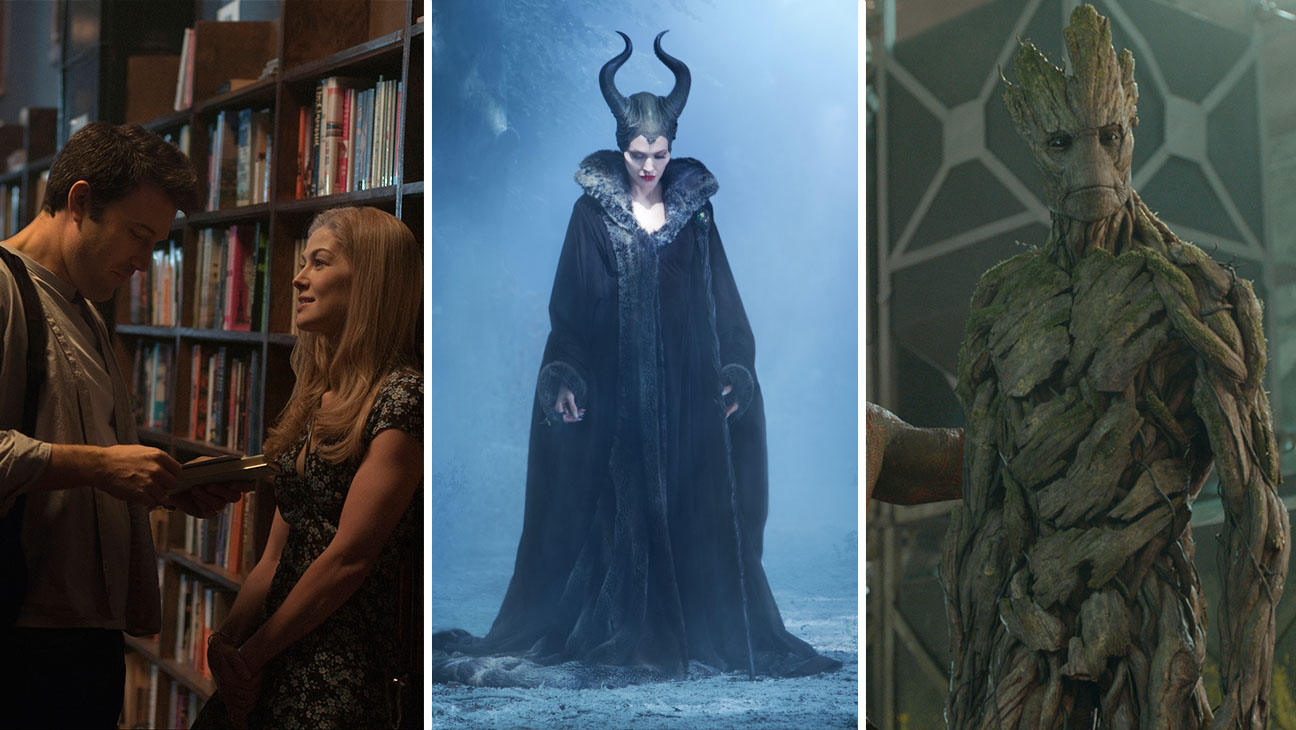 Gone_Girl_Maleficent_Guardians_of_the_Galaxy - H 2014