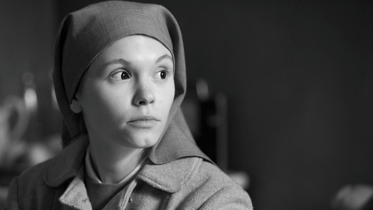 Ida Film Still - H 2014
