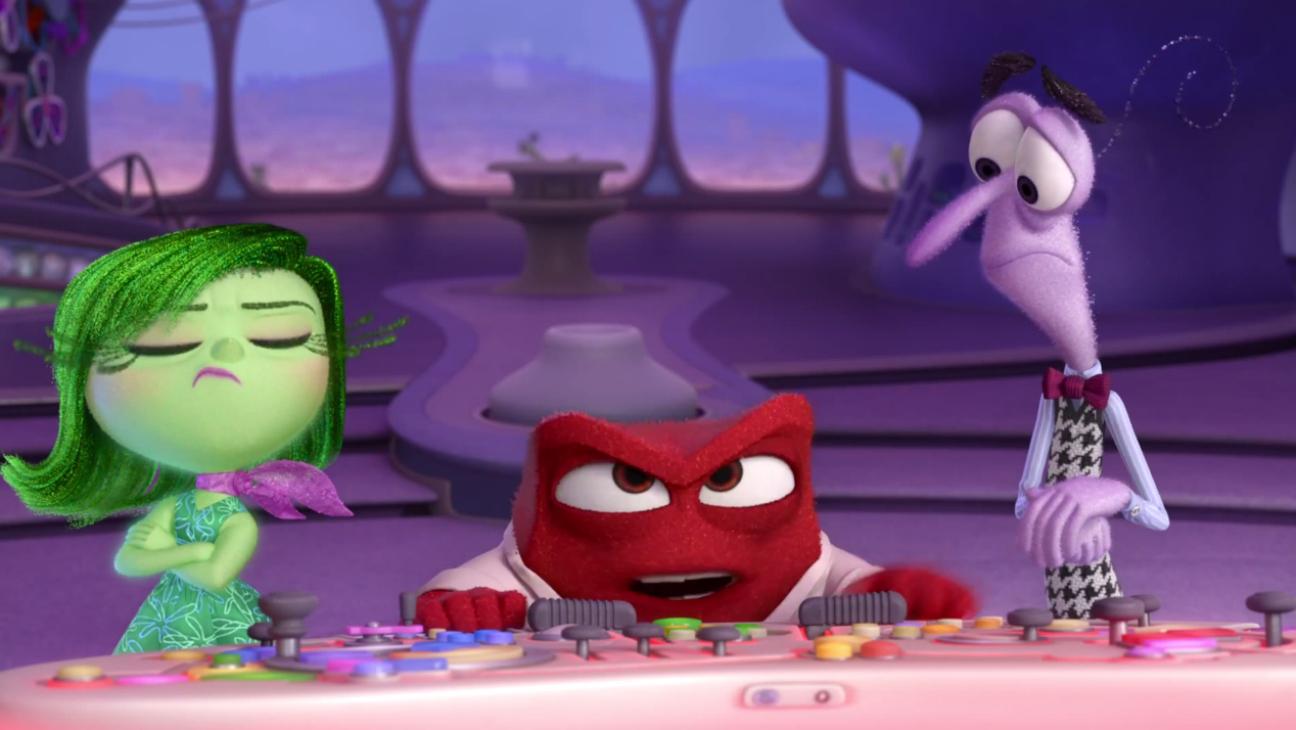 Inside Out Trailer Still - H 2014