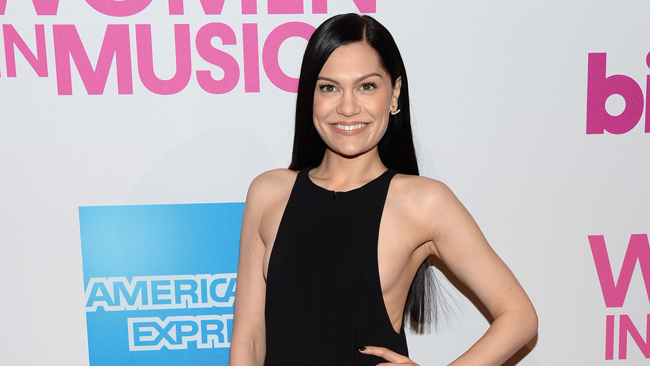 Jessie J Billboard Women in Music H 2014