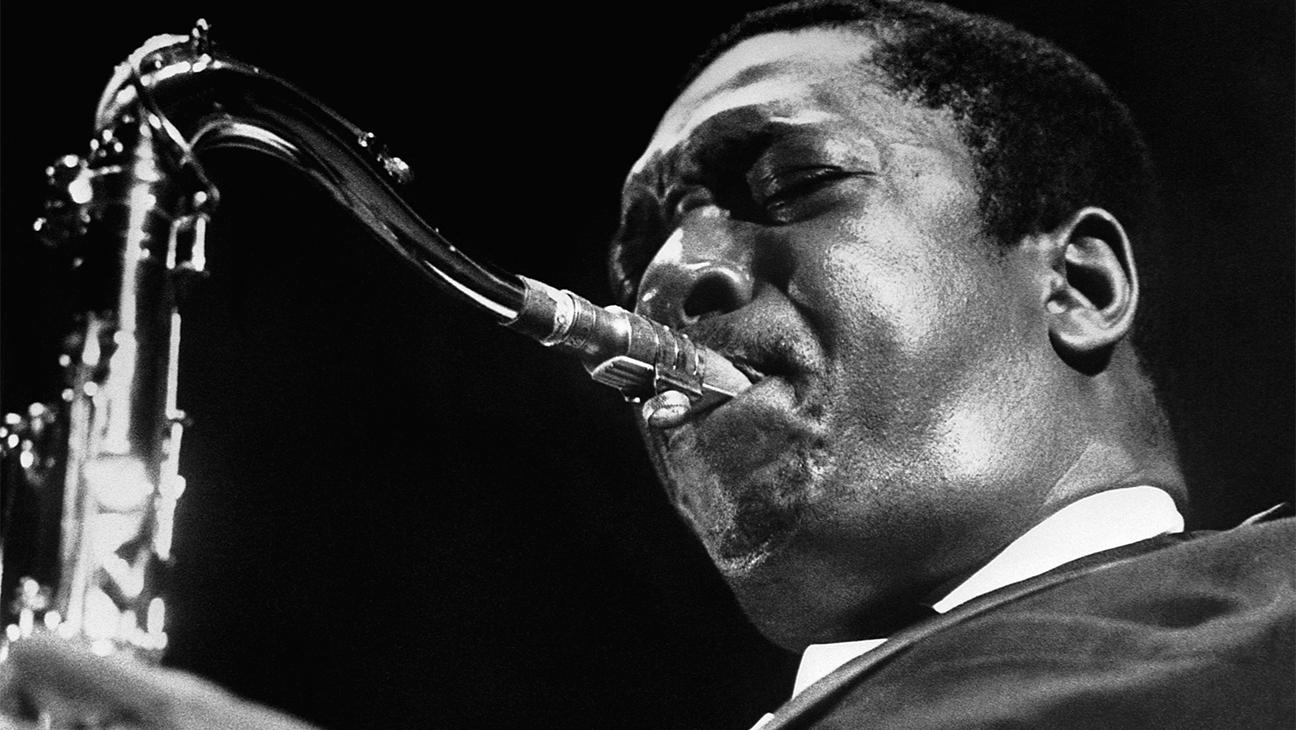 John Coltrane H