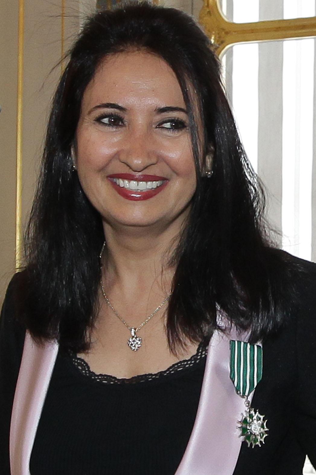 Khadija Al-Salami - P 2014