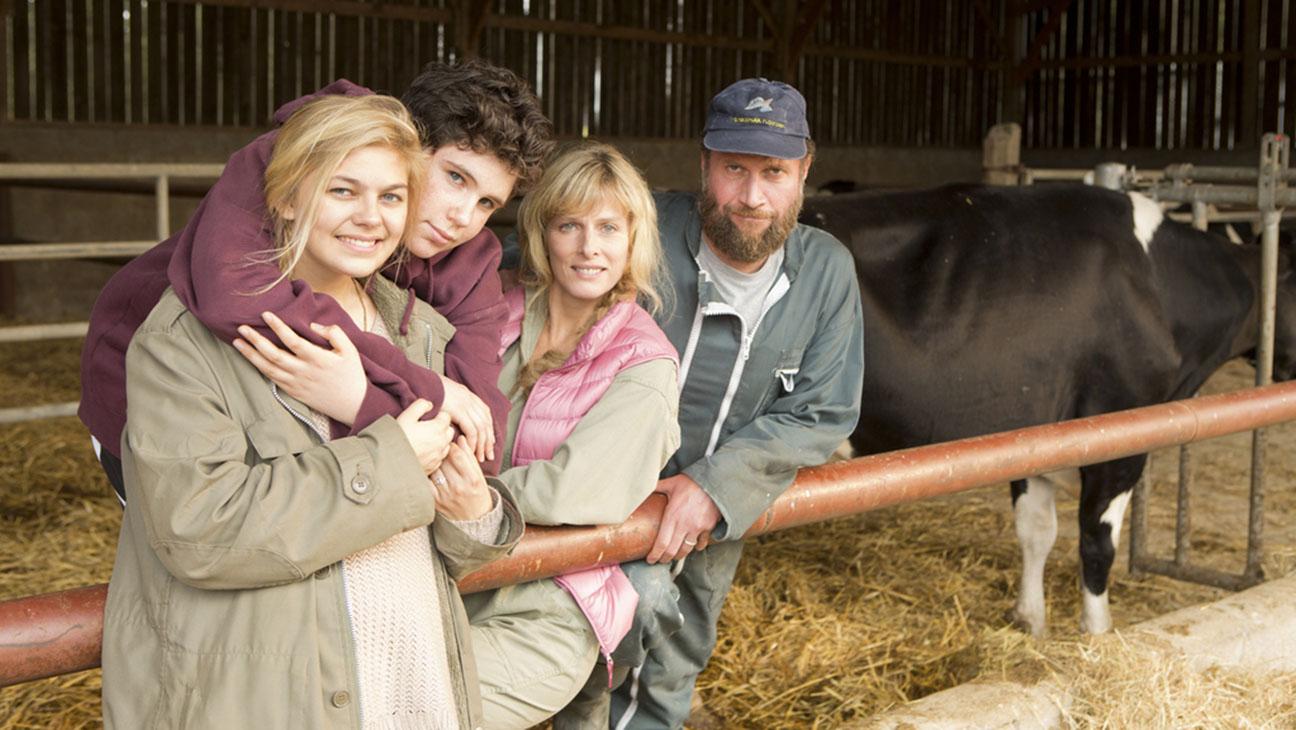 La Famille Belier - H 2014