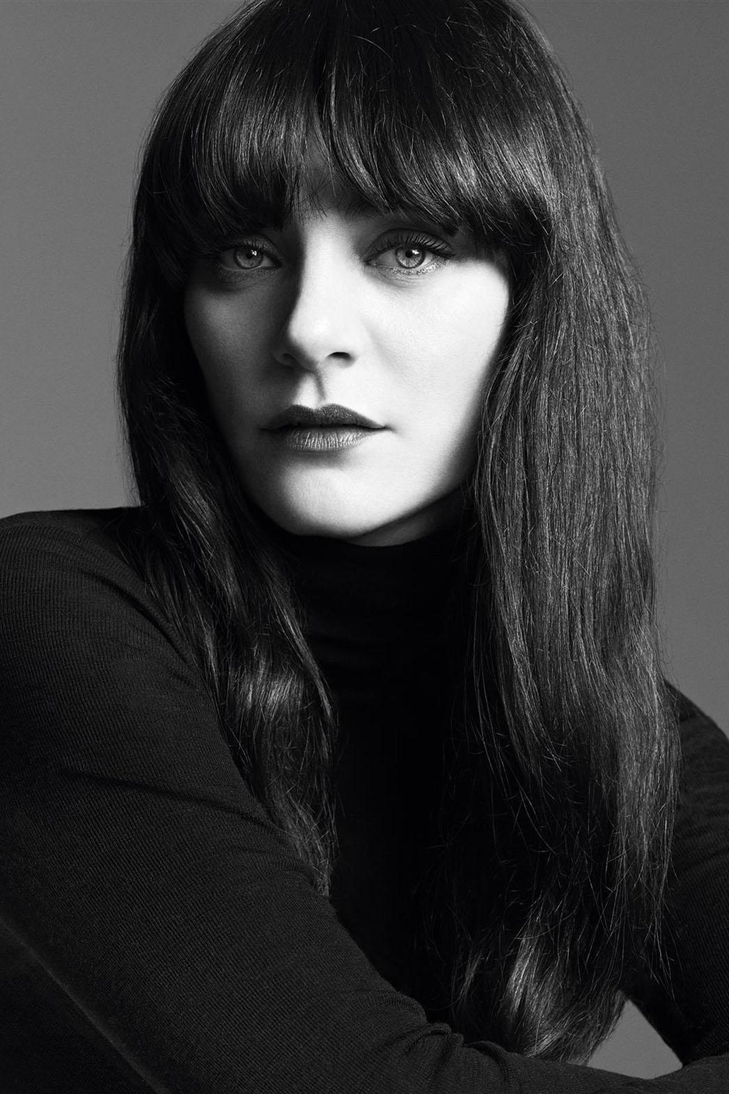 Lucia Pica Chanel - P 2014