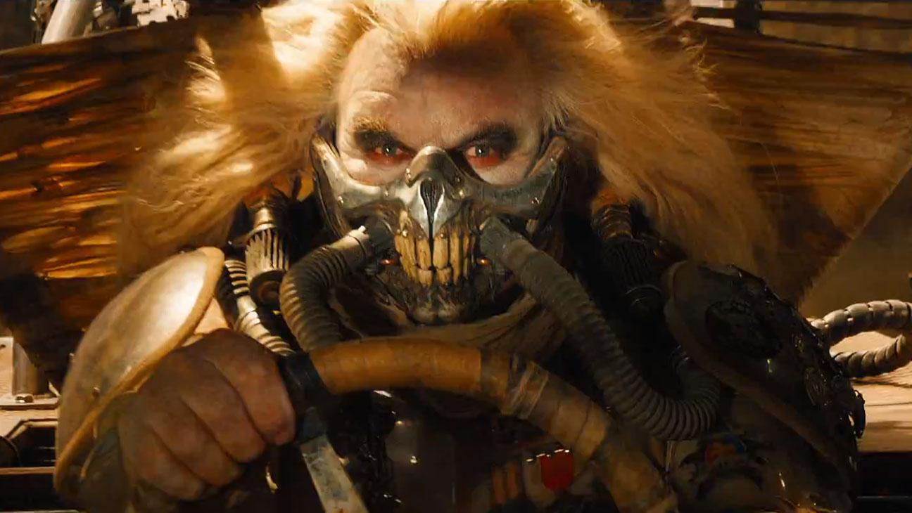 Mad Max Teaser Trailer Still - H 2014