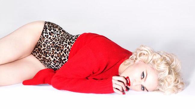 Madonna 2014 H