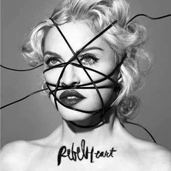 Madonna Rebel Heart small S