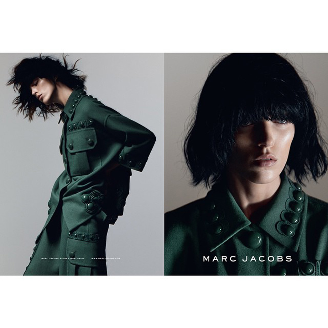 Marc Jacobs Instagram - S 2014
