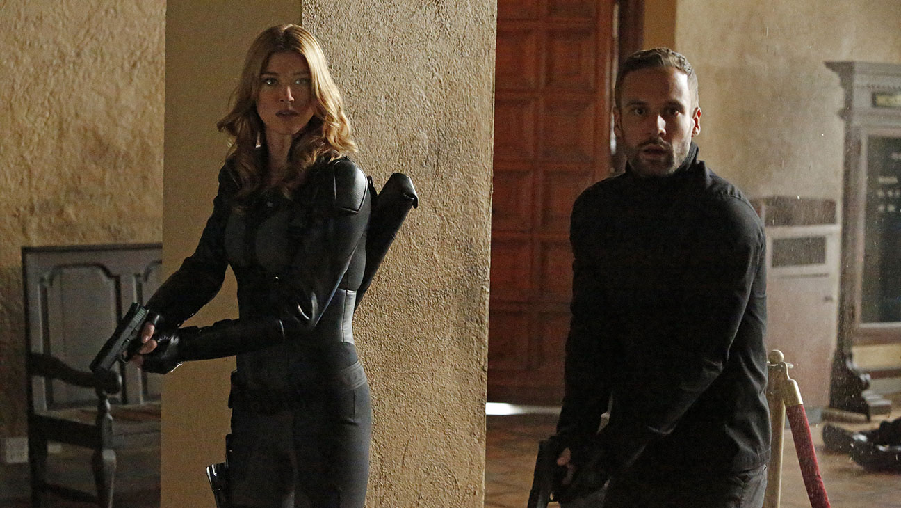 Marvel's Agents of Shield S02E10 Still - H 2014