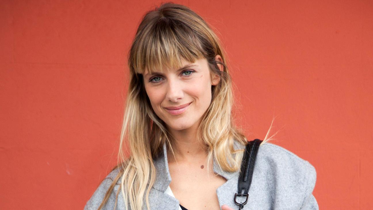Melanie Laurent - H 2014