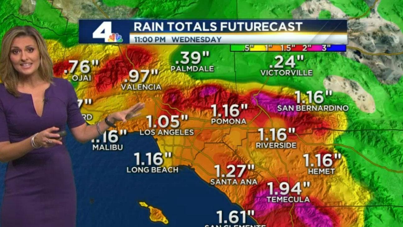 NBC Rain Totals Futurecast Still - H 2014