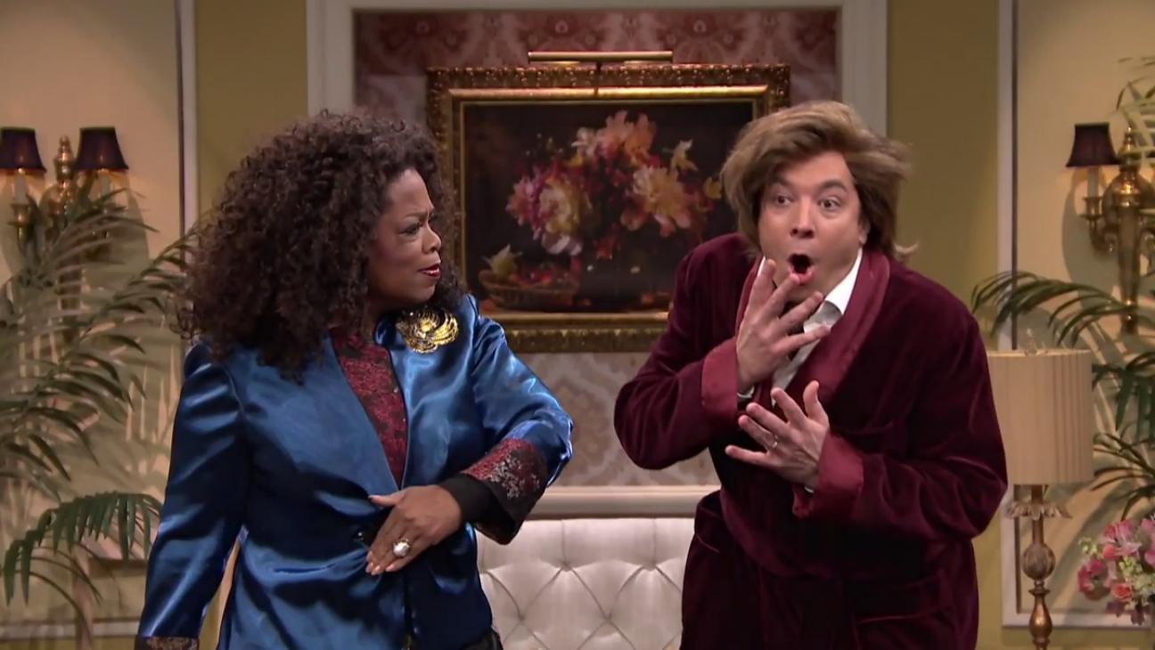Oprah on Jimmy Fallon Still - H 2014
