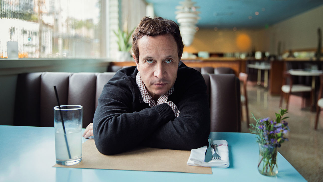 Pauly Shore Stands Alone - H 2014