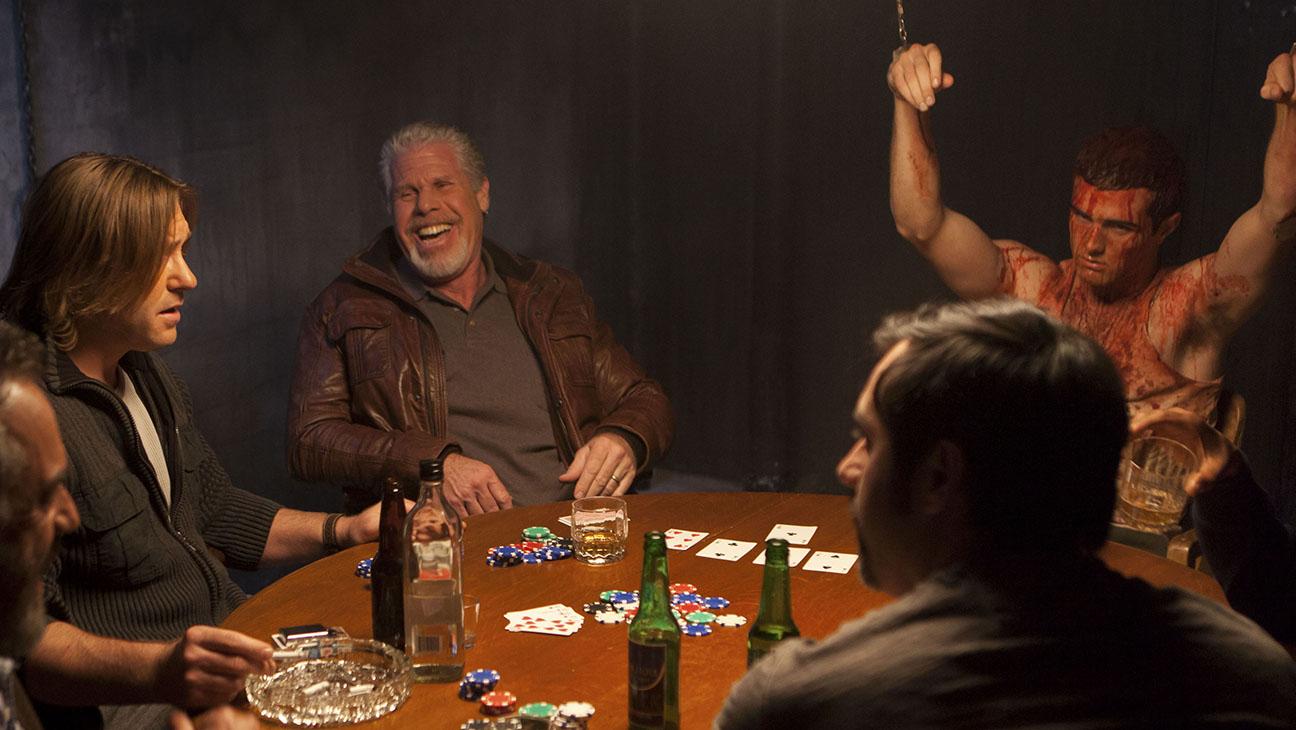 Poker Night Still - H 2014