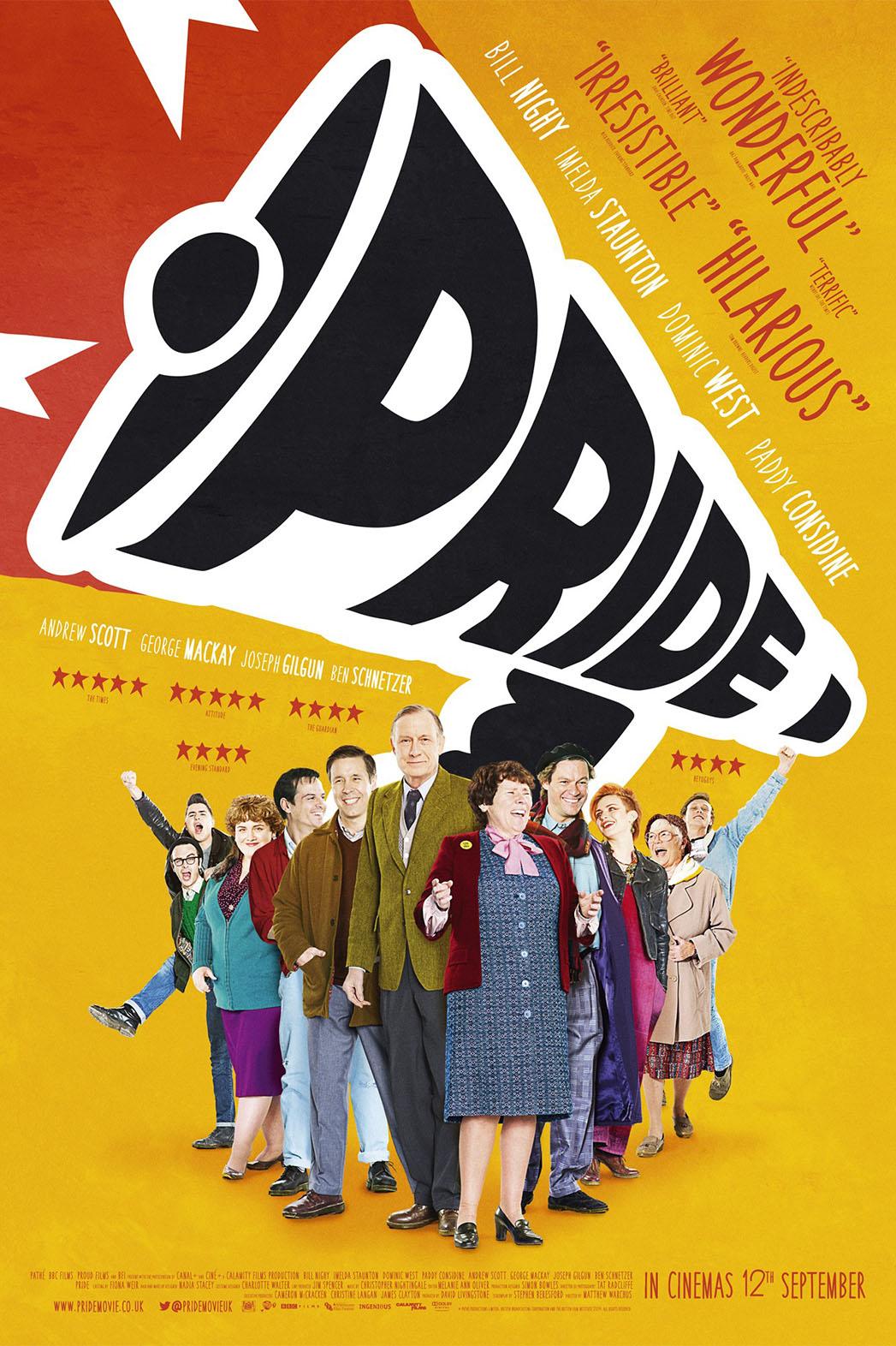 Pride - P 2014
