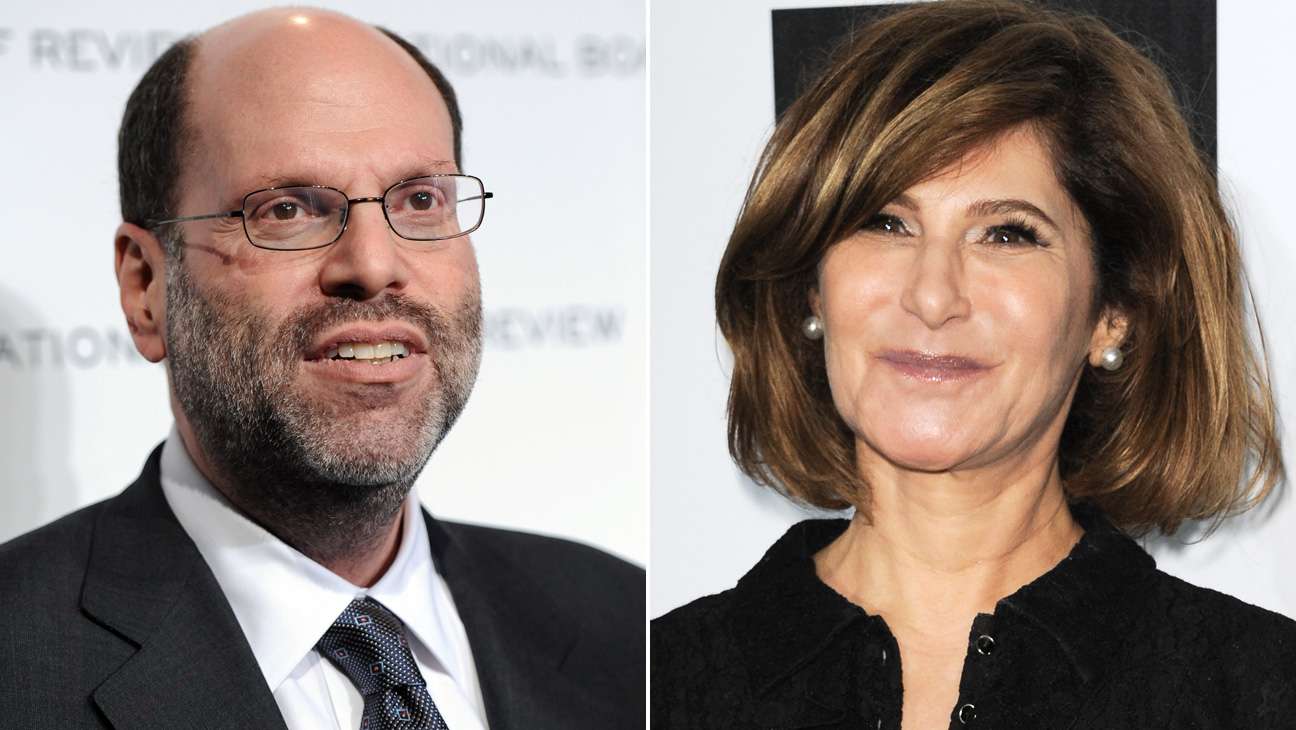 Sony Hack Amy Pascal And Scott Rudin Joked About Obama S Race In Leaked Emails Hollywood Reporter