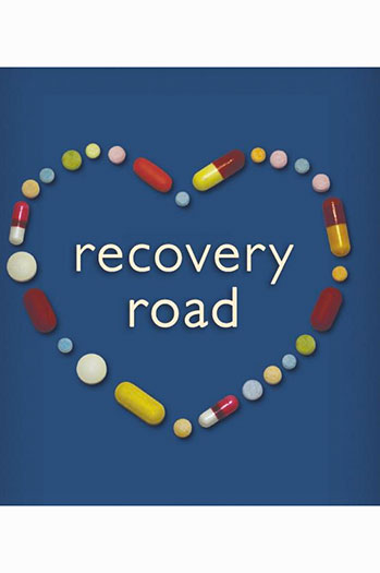Recovery Road Cover - P 2014