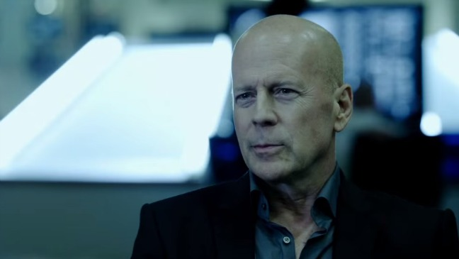 Bruce Willis Vice Still - H 2014