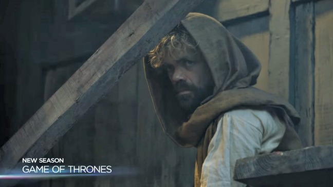 Tyrion Game of Thrones Season 5 Preview Clip - H 2014