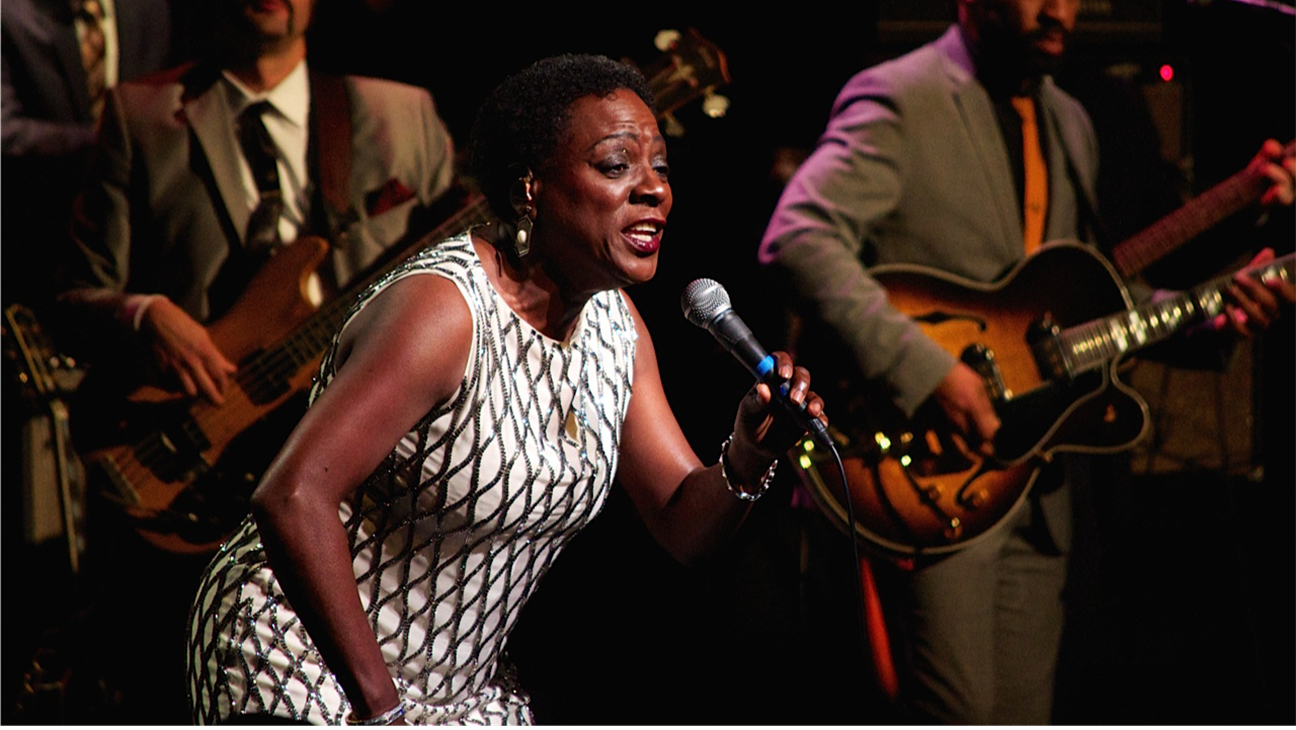 Sharon Jones H