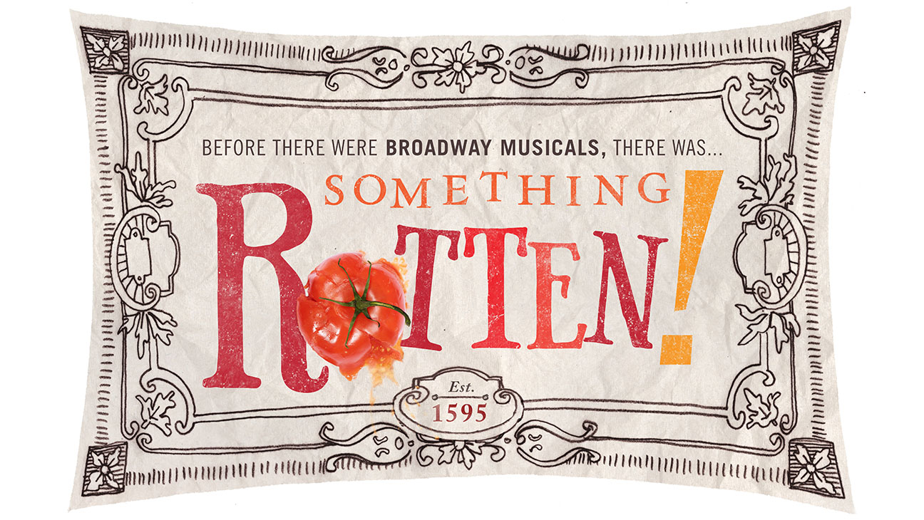 Something Rotten Art - H 2014