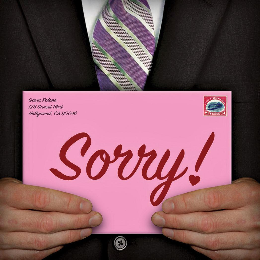 Sorry email Illo - P 2014