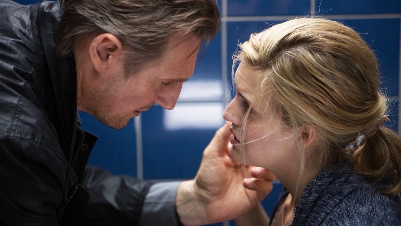 Taken 3 Liam Neeson Maggie Grace - H 2014