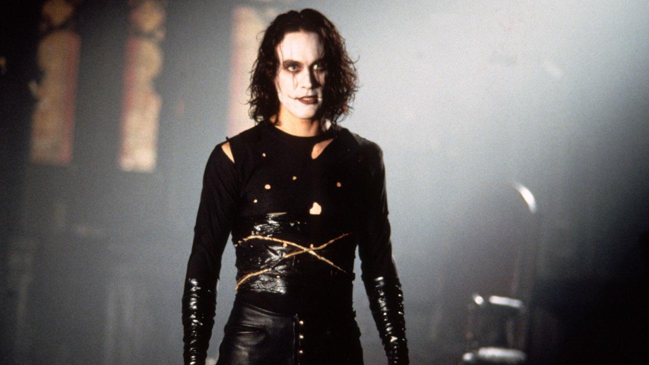 The Crow 1994 Still - H 2014